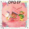 DJみそしるとMCごはん / OPQ EP [CD] [シングル] [2014/10/01発売]