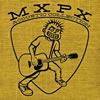 MXPX / ACOUSTIC COLLECTION [紙ジャケット仕様] [CD] [アルバム] [2014/09/03発売]