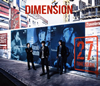 DIMENSION / 27 [Blu-spec CD] [アルバム] [2014/10/15発売]