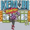 KEMURI / RAMPANT [紙ジャケット仕様] [CD+DVD]