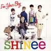 SHINee / I'm Your Boy
