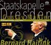 マーラー:交響曲第2番「復活」 ハイティンク / シュターツカペレ・ドレスデン 他 [デジパック仕様] [限定]