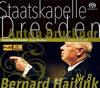 ブルックナー:交響曲第8番 ハイティンク / シュターツカペレ・ドレスデン 他 [デジパック仕様] [限定]