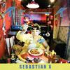 SEBASTIAN X / イェーイ [紙ジャケット仕様] [CD+DVD]