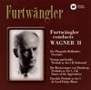 ワーグナー:管弦楽曲集 第2集〜「トリスタンとイゾルデ」第1幕への前奏曲 他 フルトヴェングラー / VPO、BPO