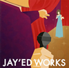 JAY'ED / JAY'ED WORKS [CD] [アルバム] [2014/11/12発売]