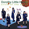 Dorothy Little Happy / circle of the world [Blu-ray+CD]