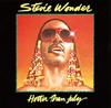 スティーヴィー・ワンダー / ホッター・ザン・ジュライ [SA-CD] [SHM-CD] [限定] [アルバム] [2014/11/26発売]