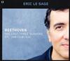 ベートーヴェン 最後の三つのソナタ〜ピアノ・ソナタ第30・31・32番〜 ル・サージュ(P) [デジパック仕様]  [CD] [アルバム] [2014/10/03発売]