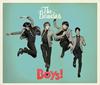 THE BAWDIES、『Boys!』全曲試聴トレーラー映像が公開