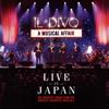 イル・ディーヴォ / ライヴ・アット武道館 [Blu-spec CD2] [アルバム] [2014/11/19発売]