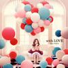 西野カナ / with LOVE