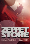 ZEPPET STORE / COME AND GO-Live 2013- [トールケース仕様] [CD+DVD] [CD] [アルバム] [2014/11/05発売]