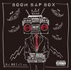 DJ SEIJI / BOOM BAP BOX [CD] [アルバム] [2014/11/12発売]