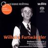 ルツェルンの第九(SACDハイブリッド盤) フルトヴェングラー / PO
