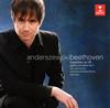 ベートーヴェン:ピアノ協奏曲第1番 / 6つのバガテル アンデルジェフスキ(P、指揮) ドイツ・カンマーフィルハーモニー・ブレーメン [CD] [アルバム] [2014/12/24発売]