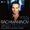 ラフマニノフ:交響曲第3番 / ヴォカリーズ / ジプシーの主題による奇想曲 ペトレンコ / ロイヤル・リヴァプールpo.