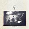 サキソフォビア / 4 [CD] [アルバム] [2014/10/12発売]