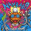 NAMBA69 / 21st CENTURY DREAMS [CD+DVD]