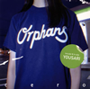 cero / Orphans / 夜去 [紙ジャケット仕様] [CD+DVD] [限定] [CD] [シングル] [2014/12/17発売]