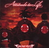 GALNERYUS / ATTITUDE TO LIFE [Blu-ray+CD] [限定] [CD] [シングル] [2014/12/03発売]