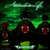 GALNERYUS / ATTITUDE TO LIFE [CD] [シングル] [2014/12/03発売]