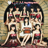 GEM / Star Shine Story [Blu-ray+CD] [CD] [シングル] [2014/12/17発売]
