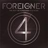 フォリナー / ライヴ!!〜ザ・ベスト・オヴ・フォリナー4&モア [CD] [アルバム] [2014/12/17発売]