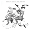 ザ・ペインズ・オブ・ビーイング・ピュア・アット・ハート / アバンダンメント・イシュー [CD] [アルバム] [2014/11/12発売]