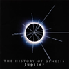 Jupiter / THE HISTORY OF GENESIS