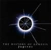 Jupiter / THE HISTORY OF GENESIS