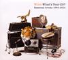 ウィルコ / エッセンシャル・トラックス 1994-2014 [デジパック仕様] [2CD] [CD] [アルバム] [2015/01/28発売]