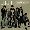 防彈少年團 / WAKE UP [CD+DVD] [限定][廃盤]