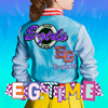 E-girls / E.G.TIME [3Blu-ray+2CD] [限定]