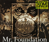 KNOCK OUT MONKEY / Mr.Foundation