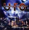 UFO / ア・コンスピラシー・オヴ・スターズ [CD] [アルバム] [2015/02/18発売]