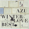AZU / WINTER LOVE BEST [CD] [アルバム] [2014/12/10発売]