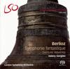 ベルリオーズ:幻想交響曲 / 序曲「ウェイヴァリー」 ゲルギエフ / LSO