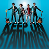 THE TON-UP MOTORS / KEEP ON STANDING!! [CD+DVD] [限定]