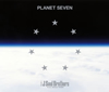 三代目 J Soul Brothers from EXILE TRIBE / PLANET SEVEN [CD+2DVD]