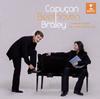 ベートーヴェン:ヴァイオリンとピアノのためのソナタ集-2 カピュソン(VN) ブラレイ(P) [CD] [アルバム] [2015/02/04発売]