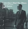 ホセ・ジェイムズのニュー・アルバムはビリーホリデイに捧げるトリビュート・アルバム