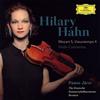 モーツァルト:ヴァイオリン協奏曲第5番 / ヴュータン:ヴァイオリン協奏曲第4番 ハーン(VN) 他 [SHM-CD]