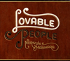 槇原敬之 / Lovable People [CD+DVD] [限定]