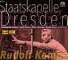 R.シュトラウス:「英雄の生涯」1974年3月ライヴ ケンペ / シュターツカペレ・ドレスデン 他 [デジパック仕様] [限定]