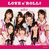 palet / LOVE n' ROLL!!(Type B)