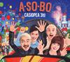 カシオペア サード / A・SO・BO [CD+DVD]