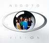 ねごと、3rdアルバム『VISION』詳細と新ヴィジュアルを公開