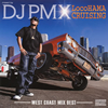 DJ PMX / LocoHAMA CRUISING-WEST COAST MIX BEST- [CD] [アルバム] [2015/03/04発売]