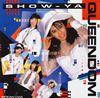 SHOW-YA / QUEENDOM[+1] [SHM-CD] [アルバム] [2015/03/11発売]